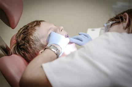 Odontología para niños en Sant Boi
